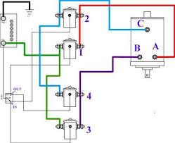 winch solenoid wiring page 2 jeepforumcom a1 auto recycling