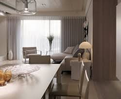 Beautiful Apartment Contemporary Apartment Interior - Beautiful apartment design