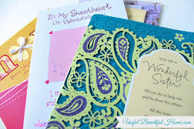 organizing keepsake s day other special occasion cards