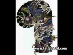 tattoo flash 01 a chinese tattoo designs book youtube