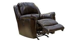 Homestretch Reclining Sofa by Barbarossa Leather Power Recliner By Homestretch