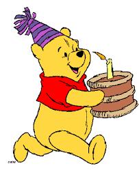 disney birthdays and clip disney clip galore