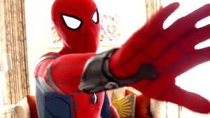 spider man spider man homecoming 4 nouveaux spots du film youtube