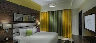 serviced apartments dubai ghaya grand hotel