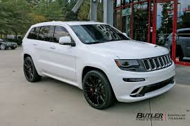 2017 jeep grand cherokee custom jeep grand cherokee with 22in savini bm13 wheels exclusively from