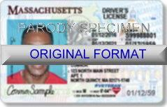 fake id novelty id fake driver license florida novelty id card