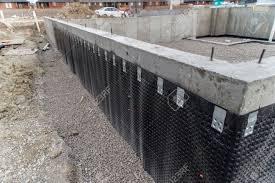 basement wall waterproofing membrane basement decoration by ebp4