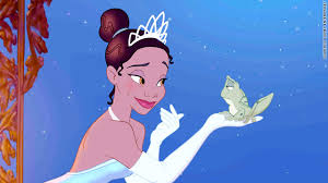 Parents Disney S Princess Is A Hop Toward Progress Cnn Com Princess And The Frog Princess