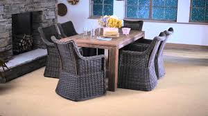 patio furniture used indoors breathingdeeply