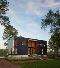 gallery of house on solitude creek robert gurney architect 1