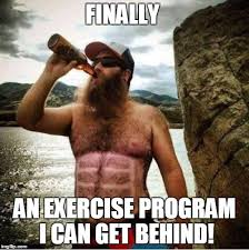 Six Picture Meme Maker - beer and a six pack meme generator imgflip