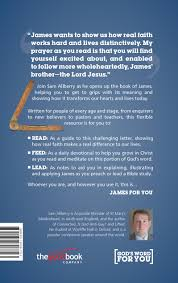 james for you sam allberry 9781910307809 amazon com books