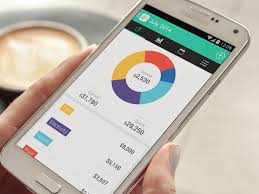 Be Like Bill Android Apps - bill managment android app app mobile ui and ui design
