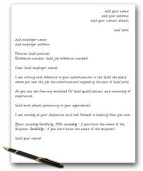 writing a cv cover letter nardellidesign com