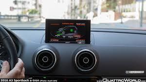 2016 audi a3 sportback e tron pricing announcement quattroworld