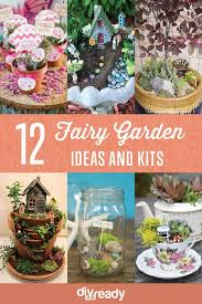 fairy garden ideas and kits diy projects craft ideas u0026 how to u0027s