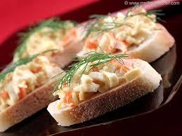 recette de cuisine anglais exceptionnel ustensile de cuisine anglais 6 tapas au surimi