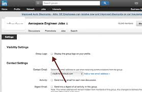 Linkedin Profile In Resume How To Conduct A Private Linkedin Job Search