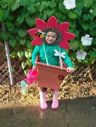 Flower Child Halloween Costume Cute U0027s Homemade Flower Costume Flower Costume Costumes
