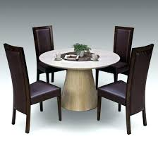 high top dining table for 4 round marble dining table round marble kitchen table sets elegant