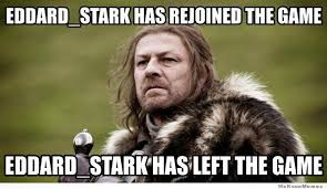 The Game Meme - 15 best game of thrones memes ever
