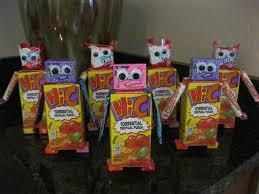 pinterest picks 5 creative snacks for kids u0027 sports teams little