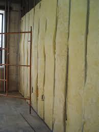 Insulating Existing Interior Walls Sam U0026 Paul Drywall Inc Insulation Drywall Metal Studs