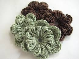 Crochet Designs Flowers 1449 Best Crochet Flower Inspiration Images On Pinterest Knit