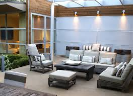 Modern Furniture Dallas by Rustic Outdoor Furniture Home Office Contemporary With Black