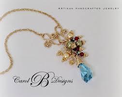 Wedding Gift Necklace Bridal Jewelry Gift Etsy