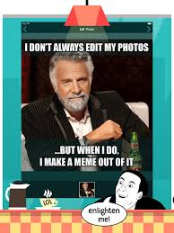 Picture Editor Meme - funny feed free meme generator editor gif maker apps 148apps