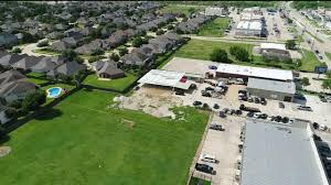 katy residents not happy about new flea market in their back yard