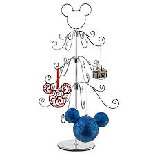 ornament tabletop tree mickey mouse