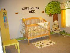 Bumble Bee Nursery Decor It When I Want To Do Their Baby Room In Bumble Bee