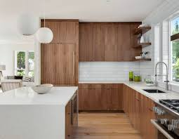 best wood for custom kitchen cabinets the different types of wooden cabinets for your kitchen