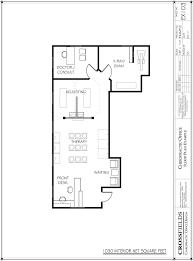 124 best chiropractic floor plans images on pinterest floor