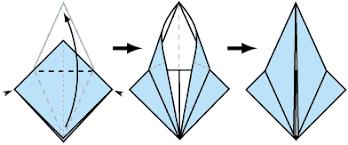 origami gabbiano origami gabbiano 28 images origami seagull riccardo foschi