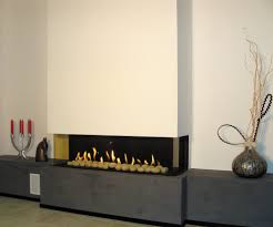 ortal fireplaces spaces modern with linear
