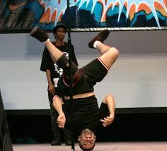 hip hop dance howstuffworks