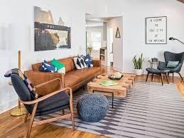 Midcentury Leather Sofa Mid Century Modern Carpet Large Size Of Corner Window Custom
