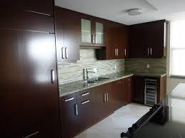 brown modern kitchen modern kitchen cabinets miami photo u2013 home furniture ideas