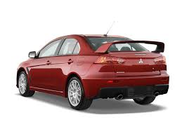 2008 mitsubishi lancer reviews and rating motor trend