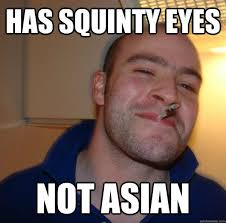 Squinty Eyes Meme - squinty eye memes memes pics 2018