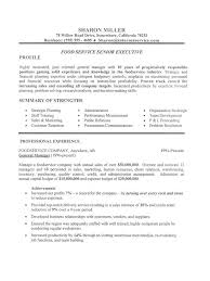 Food Service Worker Resume Sample by Best 25 Executive Resume Template Ideas Only On Pinterest