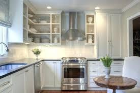 Shaker Style Kitchen Cabinet Doors Shaker Style Kitchen Cabinet White Modern White Shaker Kitchen