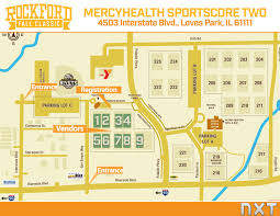 Rockford Illinois Map by Rockford Fall Classic Nxt Lacrosse