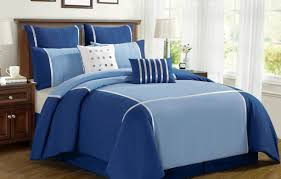 Duck Egg Blue Bed Linen - bedding set cute blue and white striped bedding sets intrigue