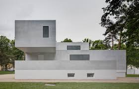 design dessau bauhaus masters houses restored now open to archdaily