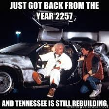 Tennessee Football Memes - tennessee vs alabama week rivals message boards