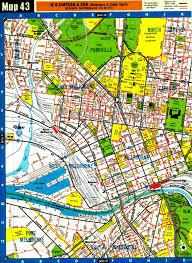Melbourne Tram Map St Kilda Train Line Page 3 Melbourne Suburban Forums Railpage